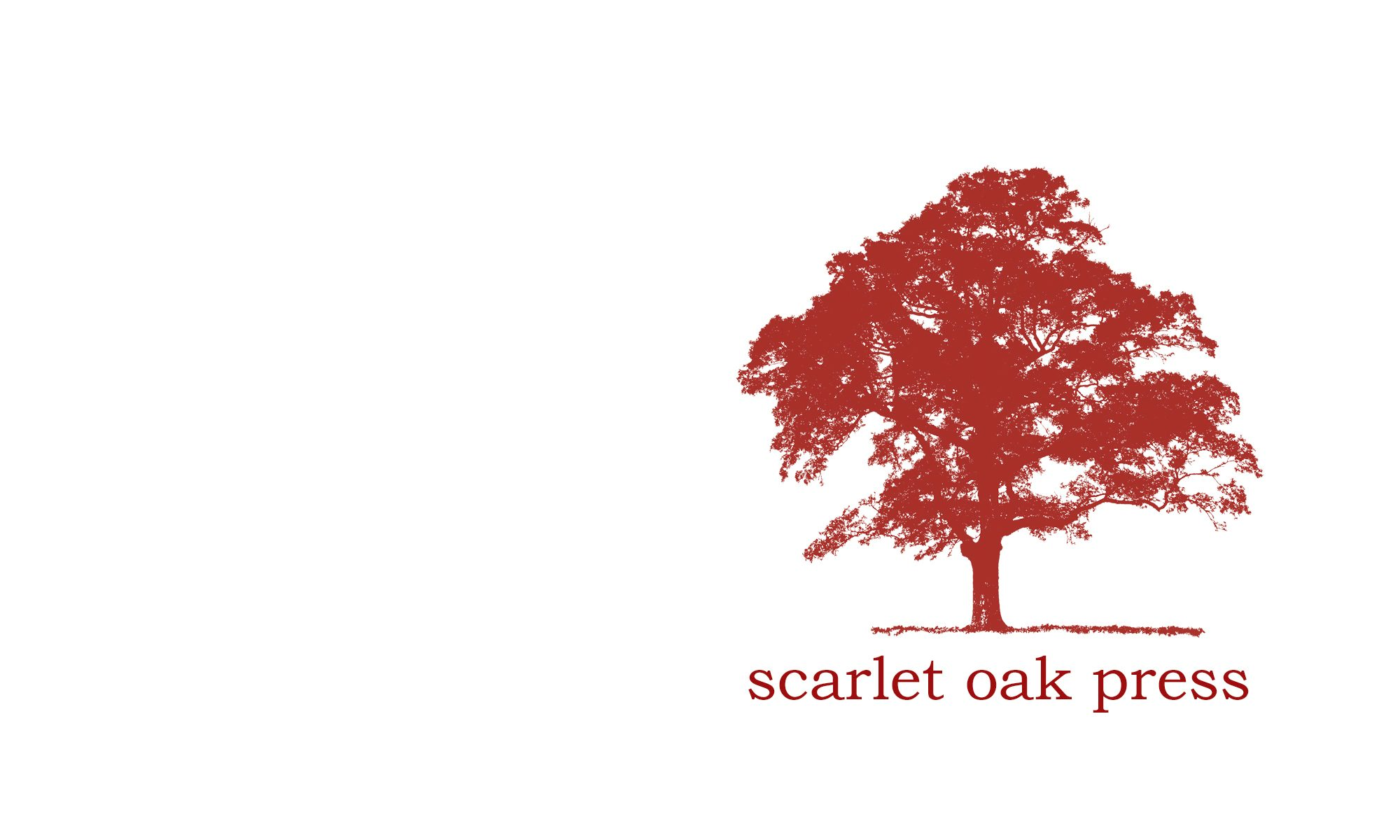 Scarlet Oak Press